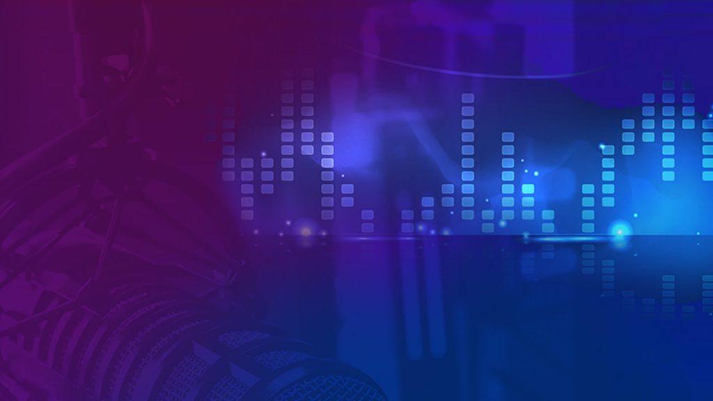 Sanyu FM 88.2 - background photo with sanyu fm theme