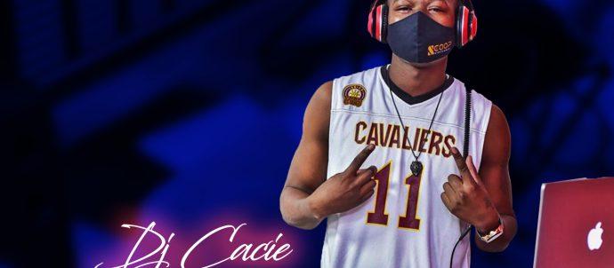 Sanyu FM - 88.2 -Dj Casie