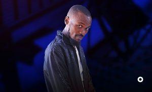 Sanyu FM -88.2 - Harris Mukiibi