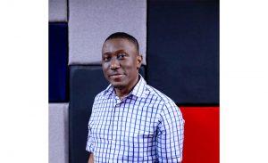 Sanyu FM 88.2 - Rodgers Mugisha