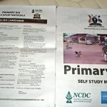 second phase self-study material distribution