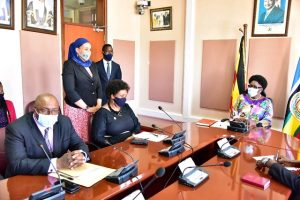 The Inspectorate of Government (IG) has asked Members of Parliament to declare their wealth-sanyu-fm